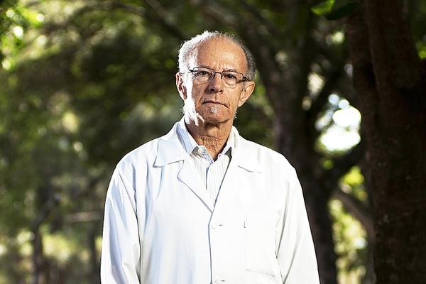José Manoel Bertolote (SP)
