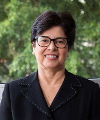 Prof.ª Rosa Maria de Andrade Nery