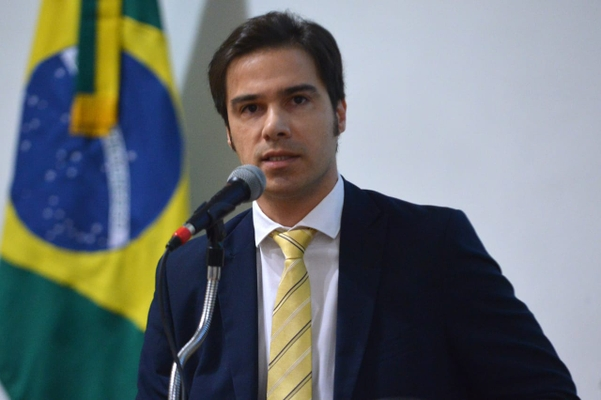 Kleber Luiz da Silva Junior