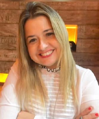 ELAINE SARAIVA FEITOSA (CE) - moderadora