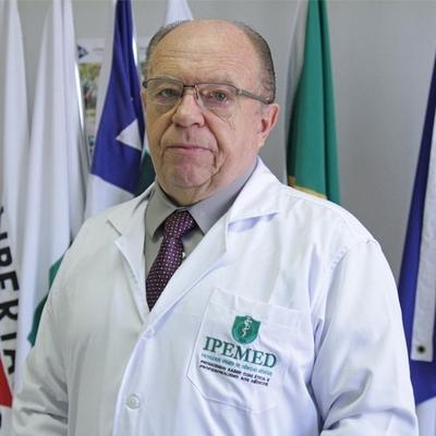 Dr. Carlos Saul