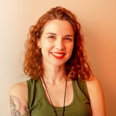 Ana Luiza Borges de Sá Sforcin
