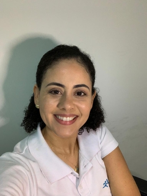 Vanessa Azevedo