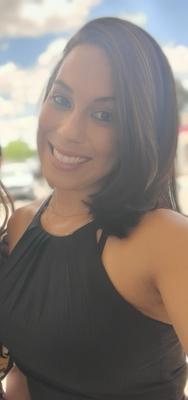 Lorrane Pereira da Silva