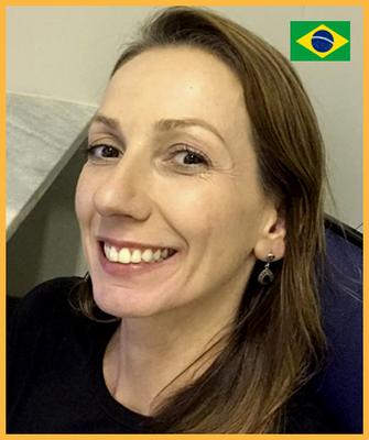 Janine Inez Rossato, Ph.D.