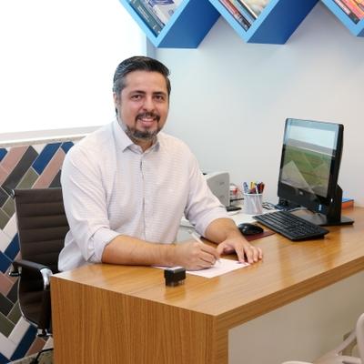 Fabio Borges Pessoa