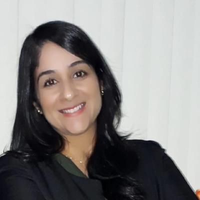 Priscila Gomes Mattos