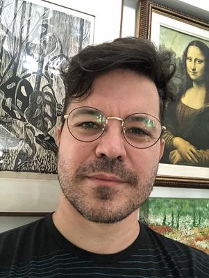 Rodrigo Avendanha Liboni