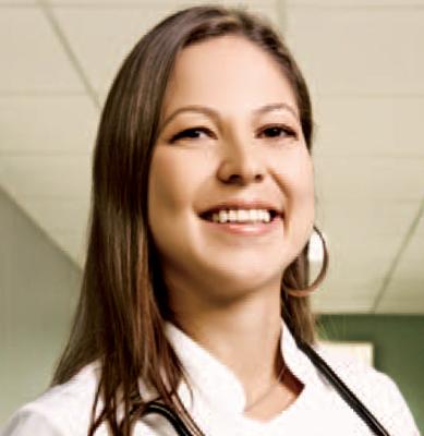 Dra. Marina Ayres Delgado