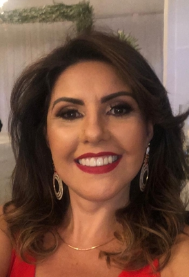 Márcia Germana Alves de Araújo Lobo