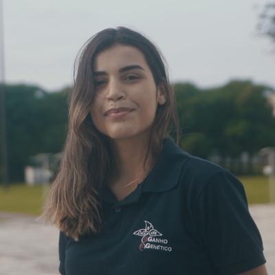 Lidiane Miranda da Silva