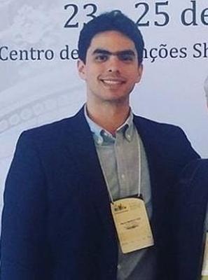 Paulo Maurício