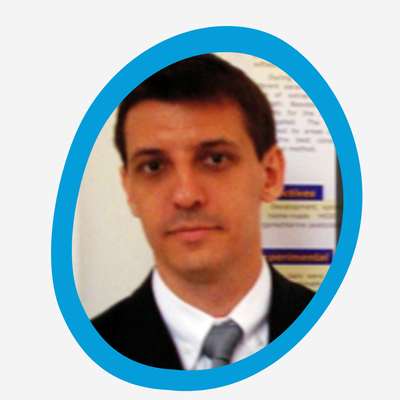Igor Renato Bertoni Olivares