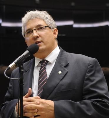 Deputado Federal Subtenente Gonzaga