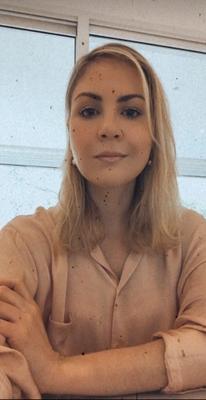 Arielle Sagrillo Scarpati