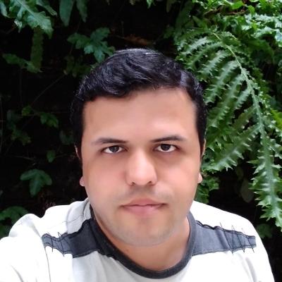 Sérgio Carvalho da Silva
