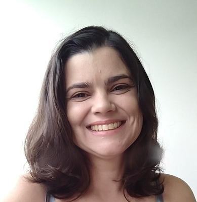 Silvia Dias da Costa Fernandes