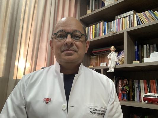 Evandro Oliveira da Silva
