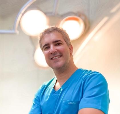Dr. Rodrigo Rocha Cunha