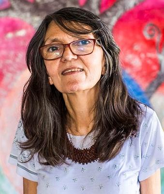 Vera Lúcia de Azevedo Dantas