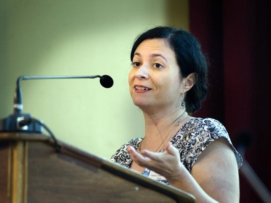 Cristina Soreanu Pecequilo