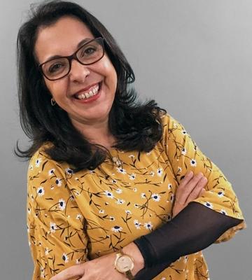 Simone Teresinha Aloise Campani