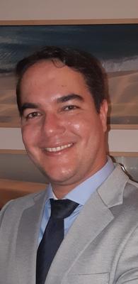Fernando Alves Barbosa Martins