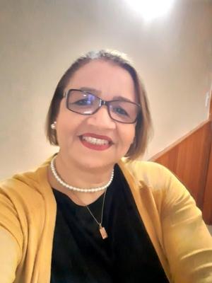 Elizabeth Gomes da Silva _PALESTRANTE_