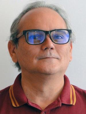João Carlos Pinheiro Ferreira