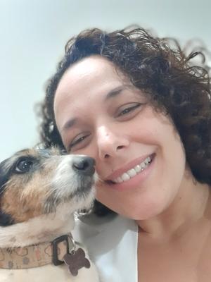 Bethania Vieira Lopes Santiago