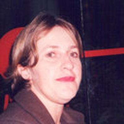 MARY SUZAN VARASCHIN