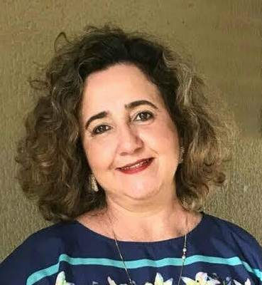 Jocenaide Maria Rossetto Silva