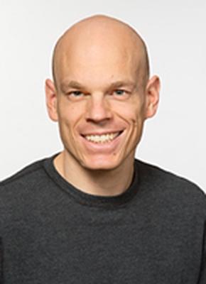 Holger Spamann