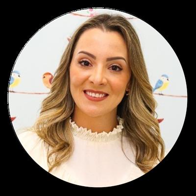 Daniela Caldas Teixeira