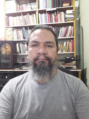 Paulo Sergio Delgado