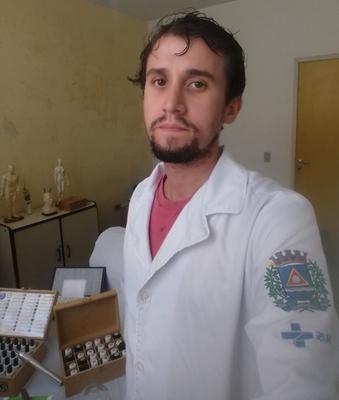 Mariano Azevedo Mendes Nogueira