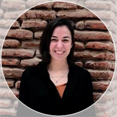 Ana Tarina Alvarez Lopes