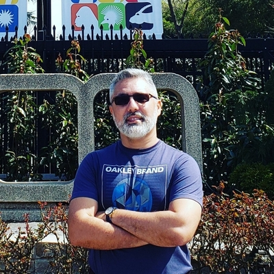 Prof. Dr. Alexandre Rodrigues Silva – UFERSA, Mossoró – RN
