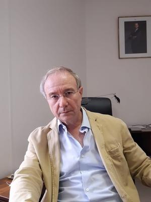 Rafael de Górgolas Hernández-Mora