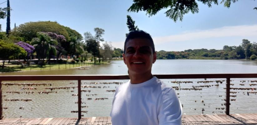 Ricardo Alexandre Ramos