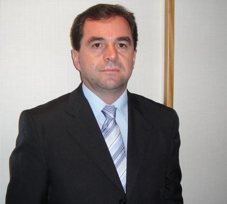 Sergio Agostinho Cenci, Doutor