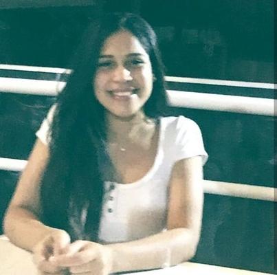 Débora Dantas Pereira