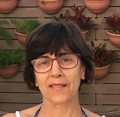 ROSANA DE FÁTIMA GARBIN