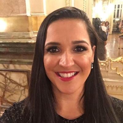 Priscilla Alfradique de Souza