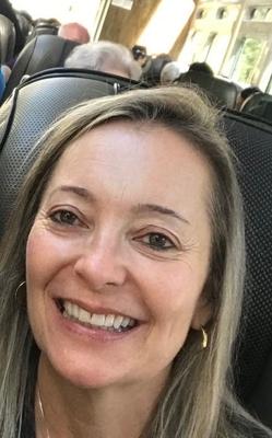 Dra.  Tereza Cristina Carbonari de Faria
