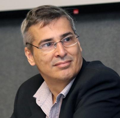 André Carlos Ponce de Leon Ferreira de Carvalho