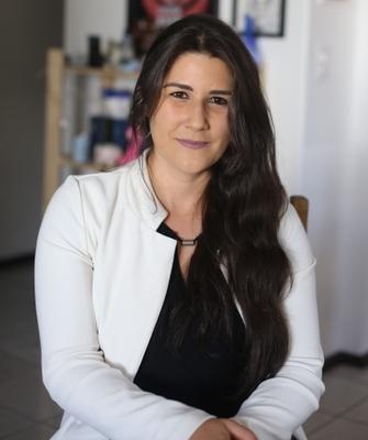 Janaina Colecha Rocha