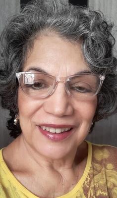 Mirta Gomes