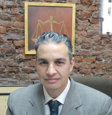 FEDERICO JOSÉ GALLO QUINTIAN