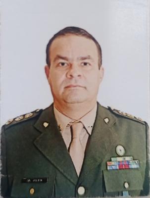 Coronel Joilson
